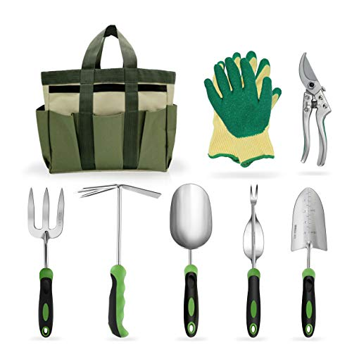 Garden Tools Set Gardening Kits