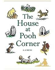 The House at Pooh Corner (English Edition)