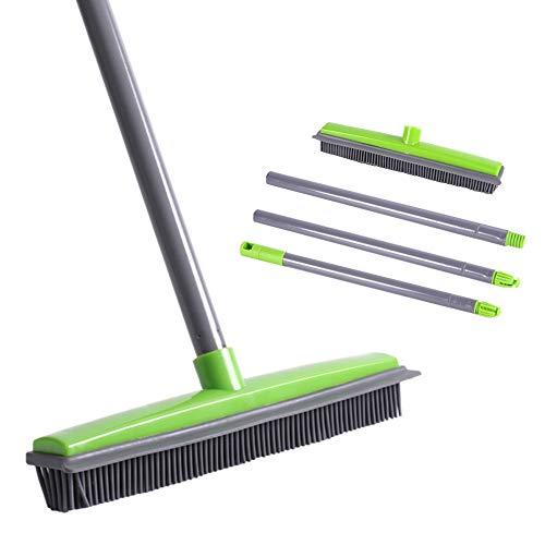 Soft Push Broom