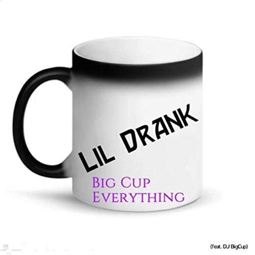Lil Drank feat. Dj BigCup