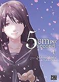 5cm per Second T01