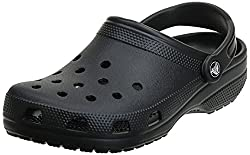 Appalachian Trail gear: Crocs