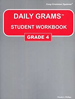 Daily Grams: Grade 4