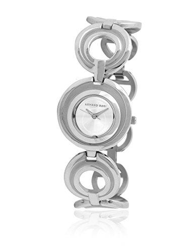 Armand Basi Reloj de Cuarzo Circles A-0401L-01 30 mm
