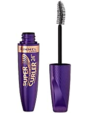 Rimmel London Supercurler mascara, zwart