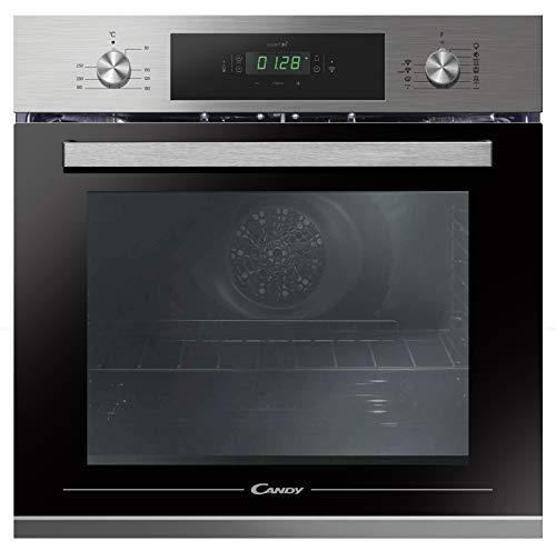 Forno Elettrico Ventilato Multifunzione, 65 Litri, Classe energetica A+, da 60 cm, Pizza FCT605X WIFI