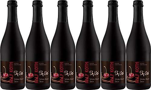 6x Palio Schoko-Kirsch Secco - Wein & Secco Köth GmbH