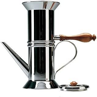 Alessi Neapolitan Espresso Maker by Riccardo Dalisi