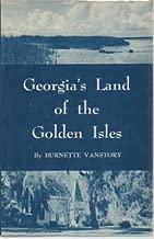 Georgia's Land of the Golden Isles