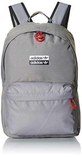 adidas Ryv Backpack Mochilla de Deporte, Unisex Adulto, Dove Grey, NS