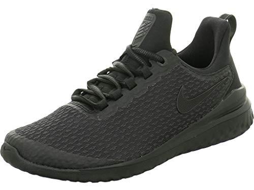 Nike Damen Renew Rival Sneakers, Mehrfarbig (Oil Grey/Black 001), 42.5 EU