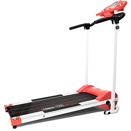 Novohogar Cinta de Andar y Correr Red Power. Plegable
