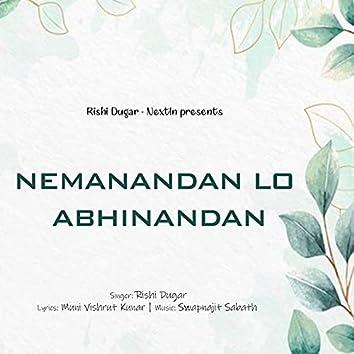 Nemanandan Lo Abhinandan