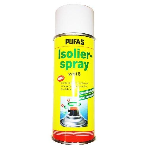 PUFAS Isolier-Spray 0,4 Liter
