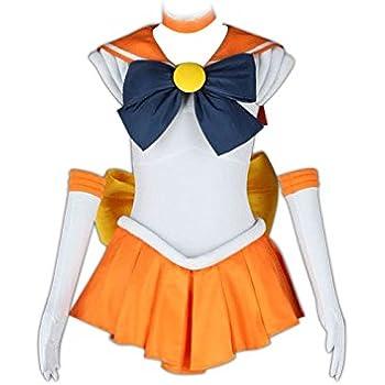 Dream2Reality - Disfraz de Sailor Moon Para Cosplay para hombre ...