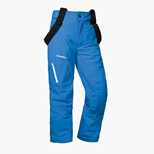 Schöffel Jungen Bolzano1 Snowboardhose, princess blue, 164