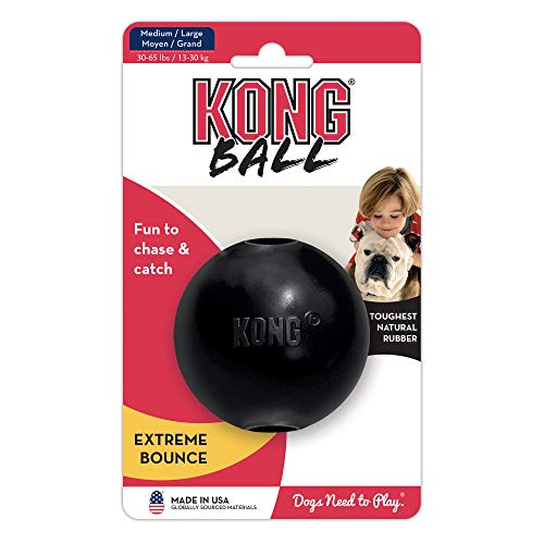 KONG Extreme Ball for Medium/Large Dogs