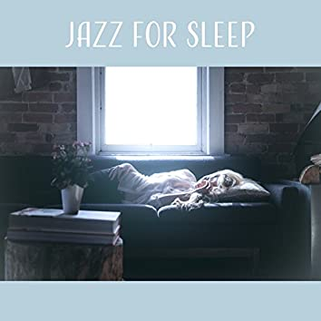 Jazz for Sleep  – Peaceful and Sensual Vibes of Jazz Music for Relax After Heavy Day, Most Streaming Sounds