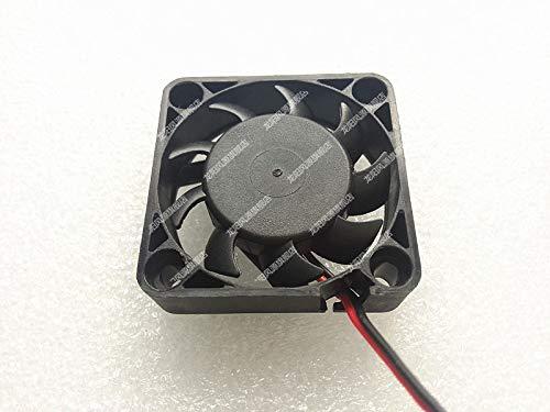 40 mm ventilador 24 V rodamientos hidráulicos sin escobillas 4010 40 x 10 mm para refrigeración, 12V, 5