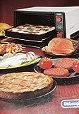 DeLonghi Recipes for Pizzeria Alfredo Toaster Oven /Recettes Pour Pizzeria Alfre