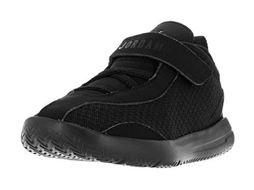 Nike Jordan Reveal BT - Scarpe da Ginnastica Bambino, Nero, 26