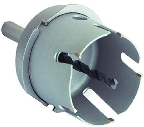 Kaiser - Corona metal duro para panel fibra/multiplex diá
