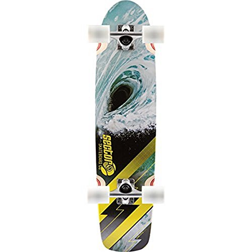 Sector 9 Phaser Skateboard Complet