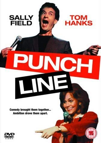 Punchline [Reino Unido] [DVD]