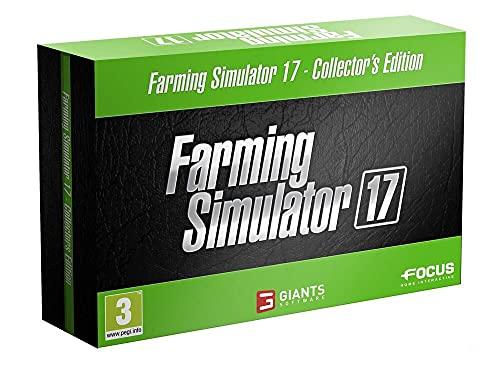 Farming Simulator 17 - édition PC Collector [Edizione: Francia]