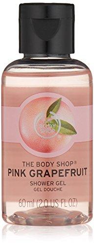The Body Shop Pink Grapefruit Duschgel - 60Ml