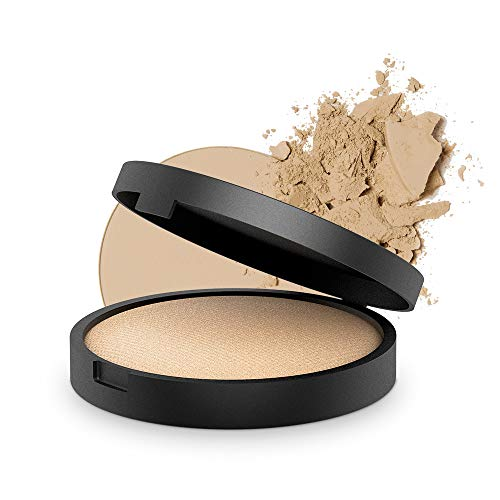 INIKA Baked Mineral Foundation, Grace