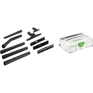 Festool 497697 Compact Cleaning Set