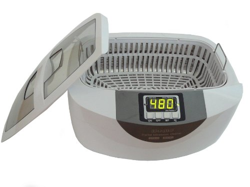 iSonic P4820-SAA-WPB Commercial Ultrasonic Cleaner,...
