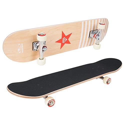 Hudora Skateboard Beverly HillsSkateboarding, 12142