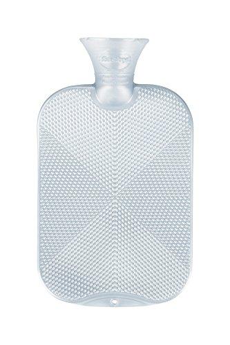 'Fashy borsa dell' acqua calda a mezza lamella con cristallo Star della parete'