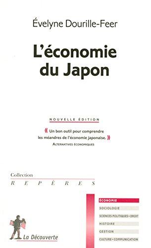 ECONOMIE DU JAPON