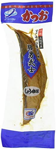 吉永鰹節店 勝男武士 醤油味 1本