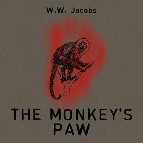 Couverture de The Monkey's Paw