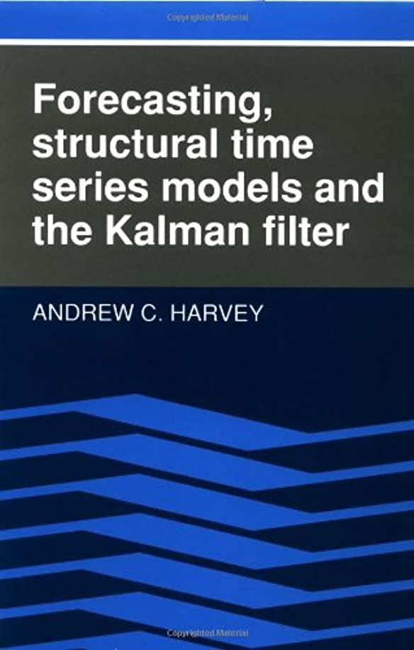 ピット南東健全Forecasting, Structural Time Series