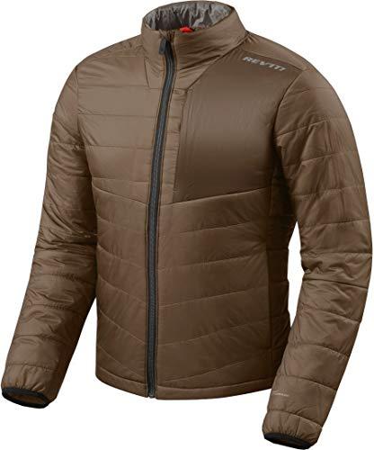 FTU714 - 0470-L - Rev It Solar 2 Jacket L Bronze