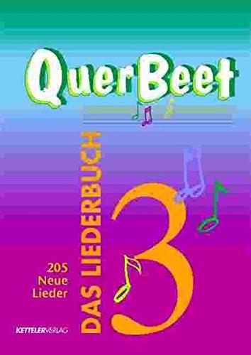 QuerBeet 3: Das Liederbuch