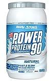 5K Protein. Mit BCAA und L-Carnitin für Muskelaufbau und Shape. Mehrkomponenten-Eiweißpulver. Proteinpulver aus Whey-Protein, Casein- und Ei-Protein für cremige Proteinshakes, die wie Milchshakes schmecken. Wheypep. Whey-Isolat aus rohstoffschonendem...