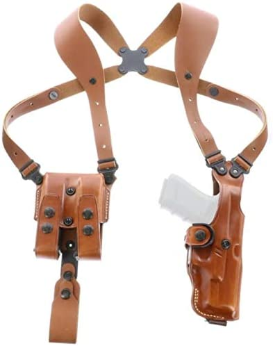 Galco Vertical Holster System VHS - 4.0 shipfree List price Tan VHS4-224