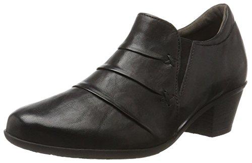 Gabor Shoes Damen Casual Pumps, Schwarz (57 Schwarz), 37 EU
