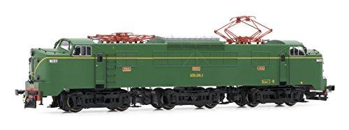 Electrotren - Locomotora 278-016 RENFE, época IV (Hornby segunda mano  Se entrega en toda España