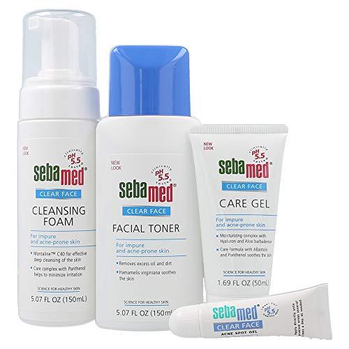 Sebamed Facial Care Gel