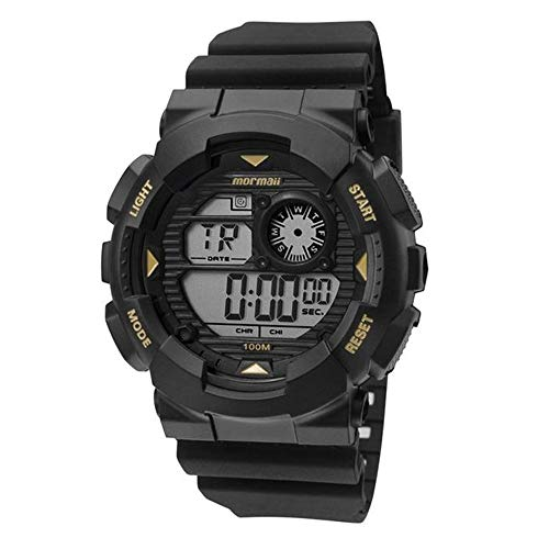 Relógio Mormaii Masculino Acqua - MO3415A/8P MO3415A/8P