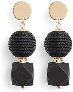 Aldo Dangle Earring for Women, Without Stones