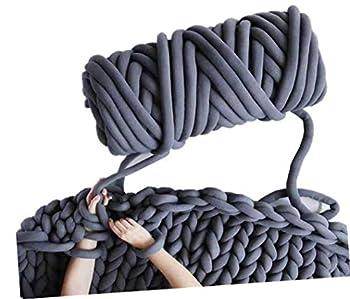 yarn tube