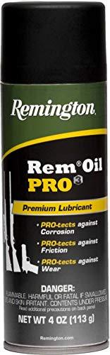 Remington 18918 Pro 3 Premium Lube and Protection,4 oz Aerosol